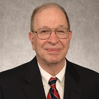 Photo of Larry Prober, M.B.A., Ph.D.