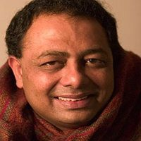 Photo of Biju Mathew, Ph.D.