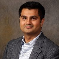 Photo of Chirag Surti, Ph.D.