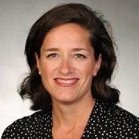 """Photo of Mary """"Betsy"""" Haywood-Sullivan, Ph.D."""