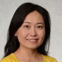 Photo of Meng-Chen (Melinda) Hsieh, Ph.D.