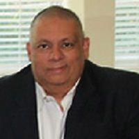 Photo of K. David Holmes, MA, HS-BCP