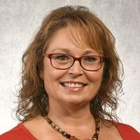 Photo of Tricia Nolfi, Ed.D.