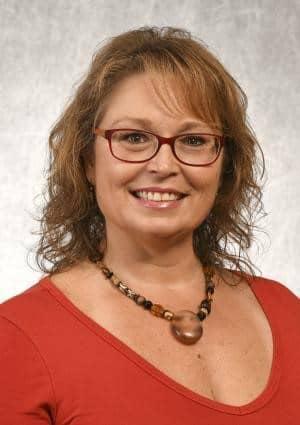 MAOL Program Director Tricia Nolfi, Ed.D.