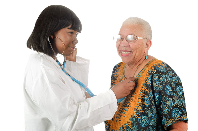 FNPs typically take a more holistic approach to health care.