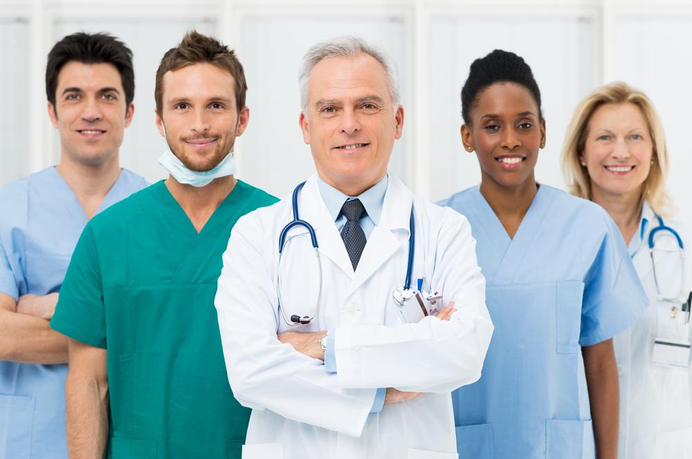 healthcare career advancement