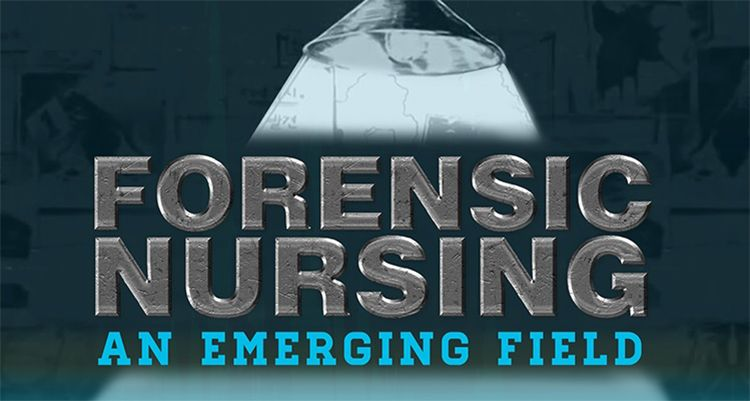 Forensic Nursing An Emerging Field Duquesne University