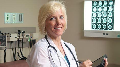 Master of Science in Nursing - Online Family Nurse Practitioner