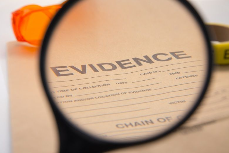 The rape kit was developed in the late 1970s as a way to standardize evidence collection.