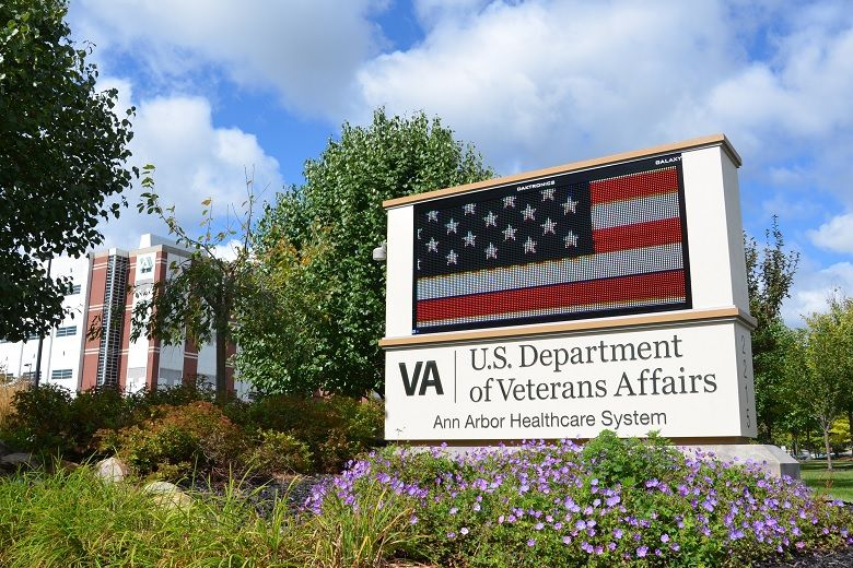 Nurse practitioners are on the front lines of veterans' healthcare.