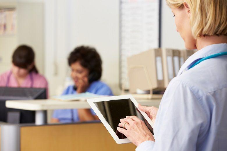 Healthcare informatics has become essential to nurse leadership.