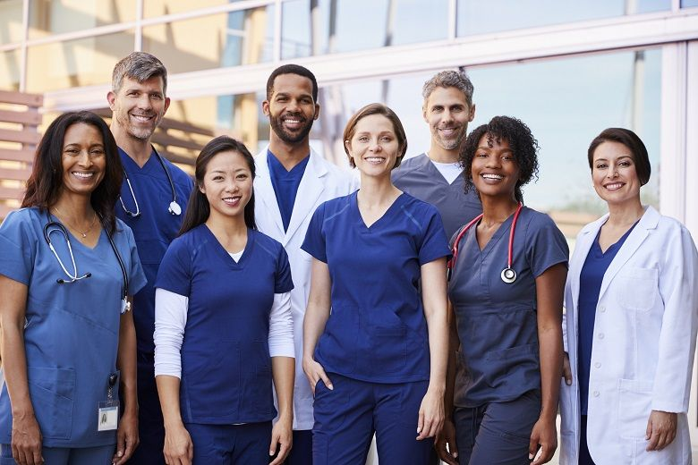 Diversity in nursing promotes a deeper understanding of patients.