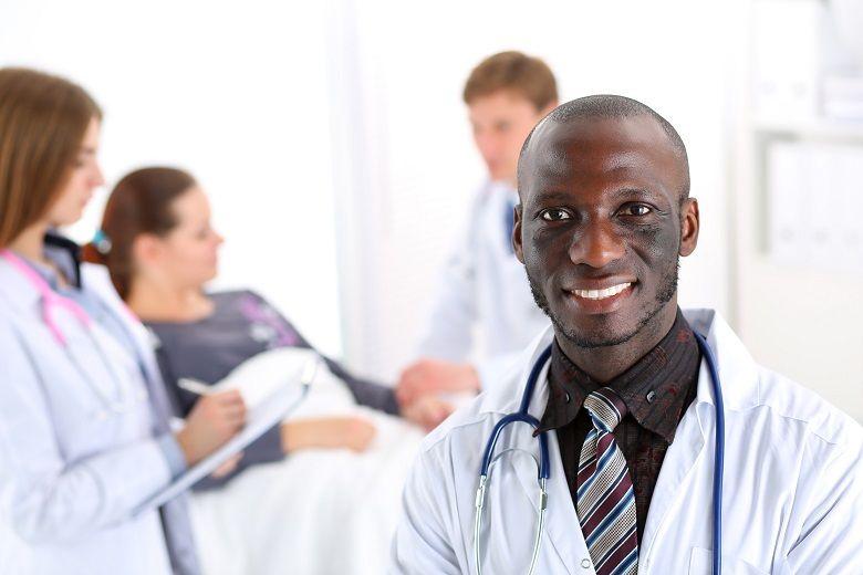 Despite the gender shift in nursing, men are often still stigmatized.