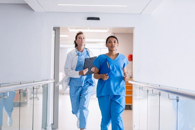 Being an effective nurse manager means working to alleviate staffing shortages.