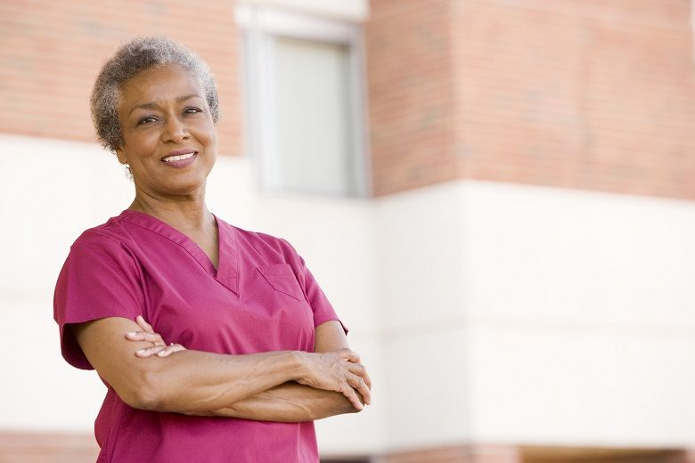Both newly graduated and veteran nurses can be the target of age-related discrimination.