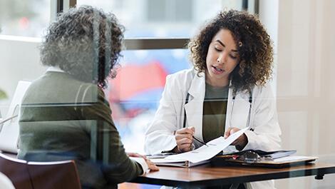 Post-Master's Online Adult-Gerontology Acute Care Nurse Practitioner Certificate