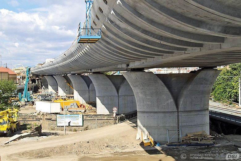 An Introduction to Prestressed Concrete | NJIT Online