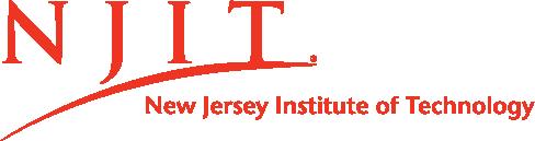 Red NJIT logo