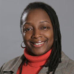 Photo of Felecia Williams, MPA, RHIA