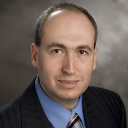 Photo of Jacob Krive, PhD