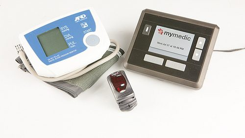 Various health monitoring devices