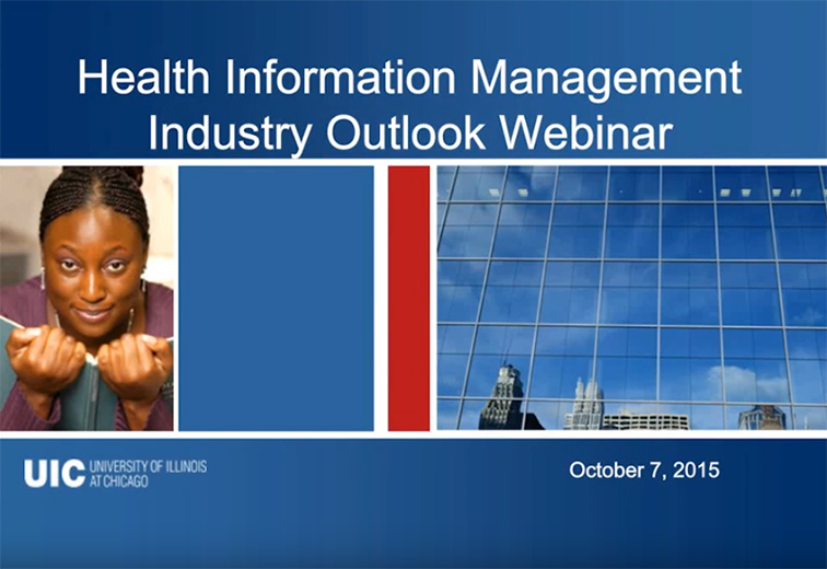 Utep Financial Aid >> UIC Health Information Management Industry Outlook Webinar ...