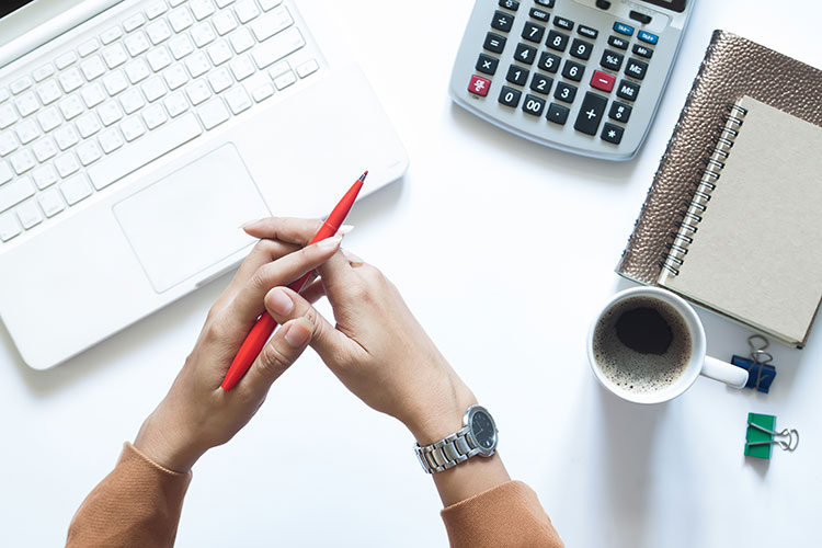 Learn how to manage finances with the online accounting specialization at the University of Maryland.