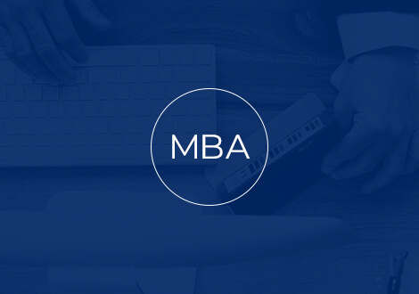 Master of Business Administration Online