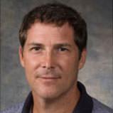 Photo of Greg Letter