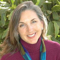 Photo of Dr. Christine Girard