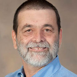 Photo of Dr. Kenneth Schachter