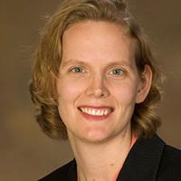 Photo of Dr. Kacey Ernst