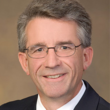 Photo of Dr. Terry  Urbine