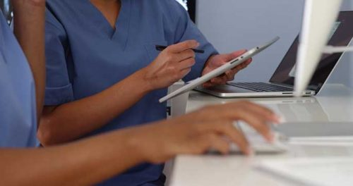 Why Health IT in the Workplace Improves Nursing Staff Satisfaction