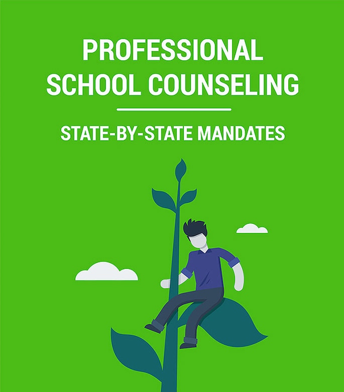 State-By-State Mandates for School Counseling | Bradley ...