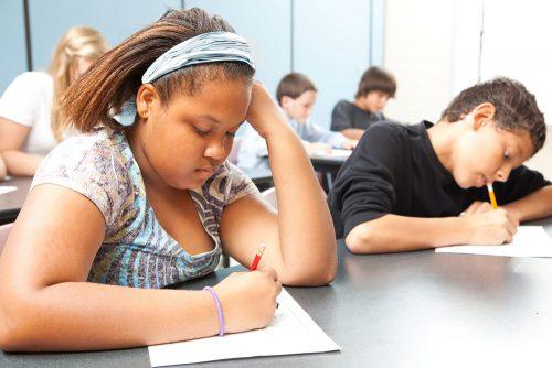 Positive impact school counselors