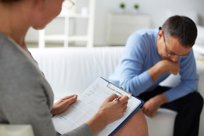A Career in Counseling: Areas of Specialization