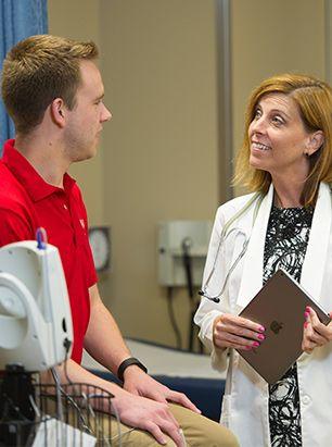 Family Nurse Practitioner Master's Program Online | MSN-FNP