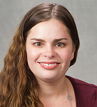 Rachel Bridgewater faculty