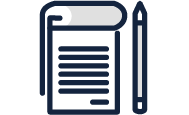 Icon - Prepare for the ANCC certification exam