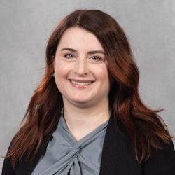 Photo of Katherine  Sarsfield
