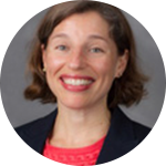 Photo of Dr. Alli Forti