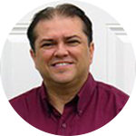 Photo of Dr. Mark Scholl