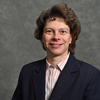 Photo of Joan Kiel, PhD, CHPS
