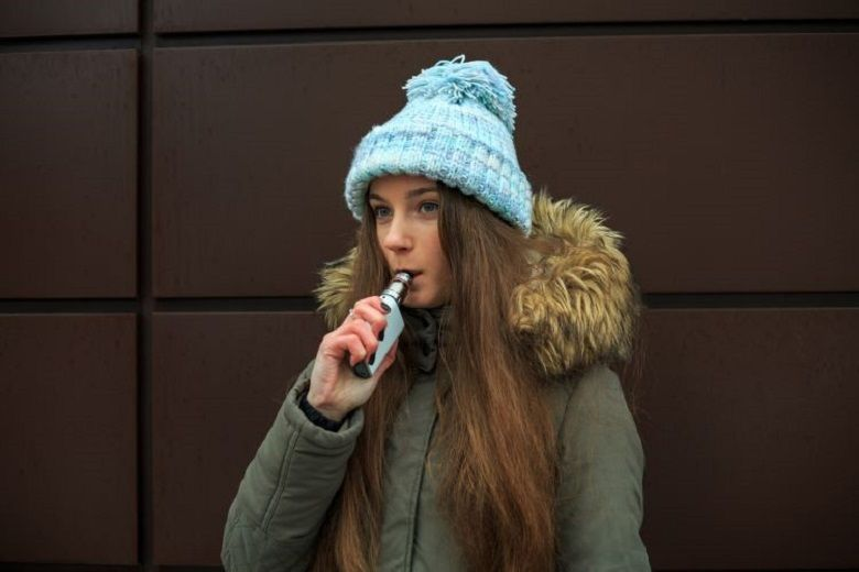 Is Vaping Safe for Teens?