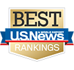 Best U.S. News Rankings