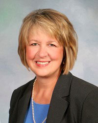 Joan Lockhart