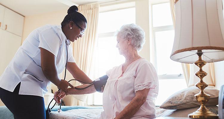 Nursing Careers Outside of the Hospital