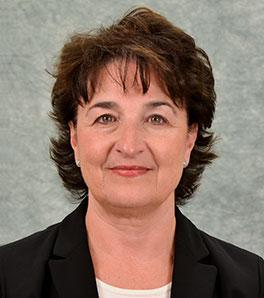Dr. Mary Kay Loughran