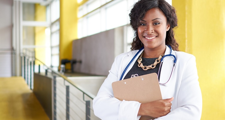 Nurse Practitioners need a caring demeanor and an inherent desire to care for people in need.